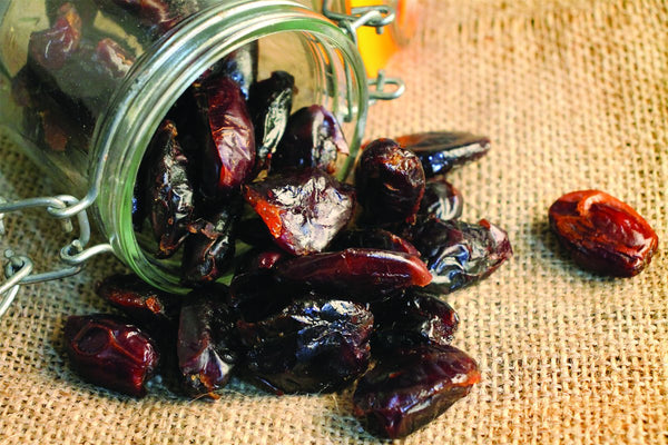 Omani Seedless Dates