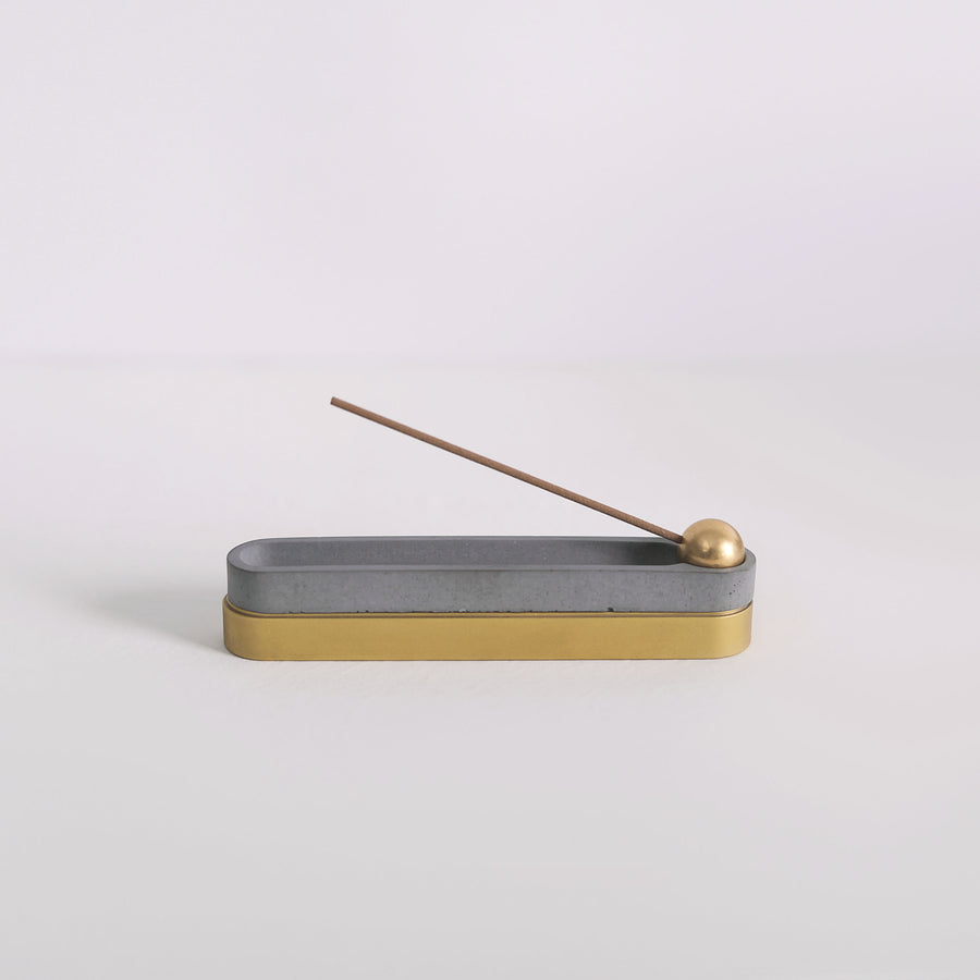 Qi Incense Burner