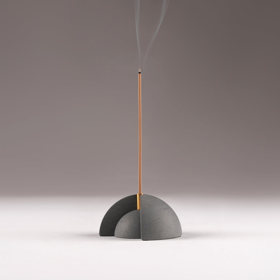 Core Incense Burner