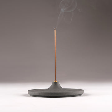 Disk Incense Burner