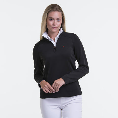 Wells Quarter Zip