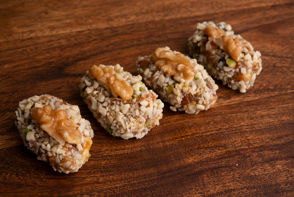 Walnut Crunch Sweet No Sugar