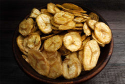 Banana Chips  Black Pepper