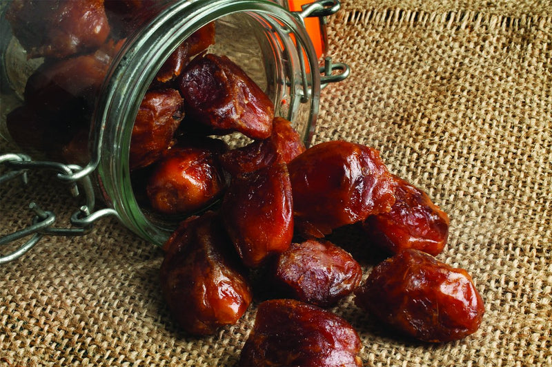 Jaydired Dates With Seed