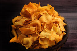 Low Fat Makai Chips