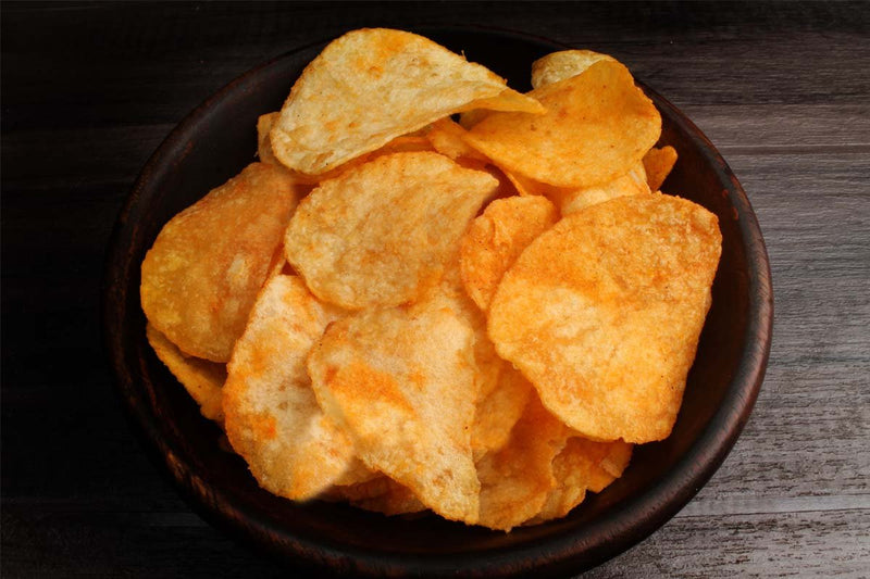 Potato Chips  Garlic