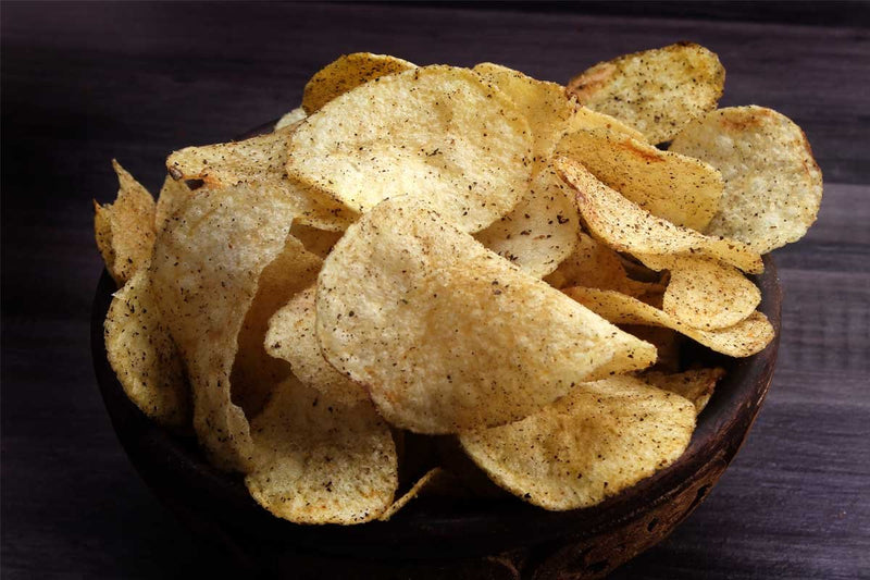 Potato Chips Salt N Pepper