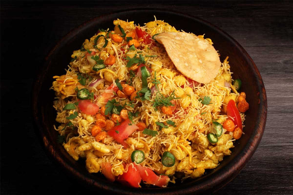 Ready To Eat Mix Bhel