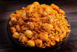 Roasted Makhana Mix