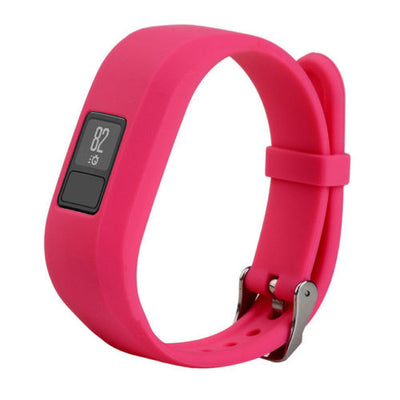 Replacement Wrist Band for Garmin Vivofit 3 Jr Junior Jr 2 Fitness Wristband