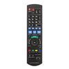 Replacement Panasonic N2QAYB000475 N2QAYB000479 DMRXW380 DMRXW385 Remote Control