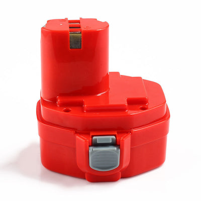 2x14.4V 3.0Ah NI-MH Battery Replacement For Makita 1420 1422 1433 6237D 6932FD PA14 192699-A