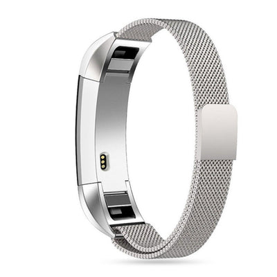 Stainless Steel Replacement Spare Band Strap for Fitbit Alta Alta HR