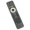 242254901834 Remote Control Replacement for Philips TV 22PFL3403 26PFL3403