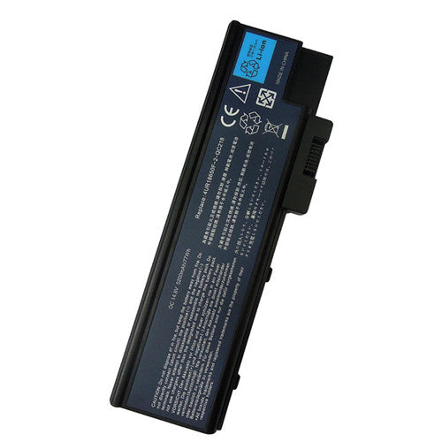 8 cell battery for Acer TravelMate 4220 4670 5100 5110 5600 5610 5620 7510  7512
