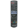 N2QAKB000082 Remote Replacement for Panasonic Blu-ray DMP-BD45