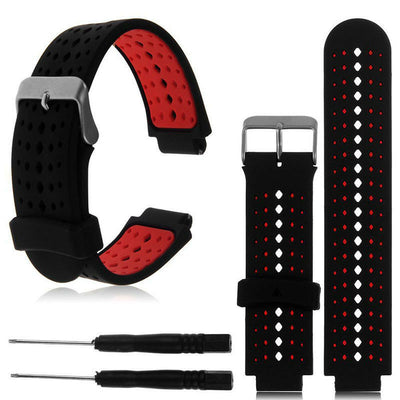 WristBand Strap for Garmin Forerunner 220 230 235 620 630 Watch Wrist Bands