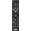RMT-TX200U Wireless Replacement Hd Smart TV Remote Control For Sony TV