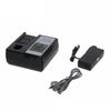 Battery Charger for Panasonic EY9L40 EY9230 EY99231 EY9200 EY9201 EY9251