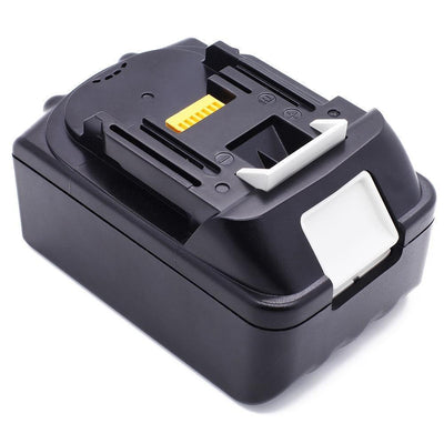 18V 5.0AH Battery Replacement For Makita BL1850 BL1840 BL1830 BL1860 Lithium Ion Cordless