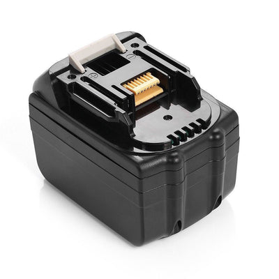 6.0AH 18V Battery Replacement For Makita BL1860 BL1850 BL1840 BL1830 LXT Lithium Ion