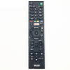 RMT-TX200E RMF-TX200A RMF-TX300U Remote Control Replacement for Sony 4K TV
