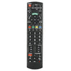 N2QAYB000352 Replacement Remote sub N2QAYB000496 for Panasonic TV