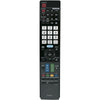 GB039WJSA Remote Replacement for Sharp TV LC60LE951X LC60LE960X LC70LE951X LC70LE960X
