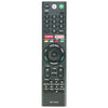 RMF-TX300U Voice Remote Replacement for Sony TV XBR65X850E XBR75X850
