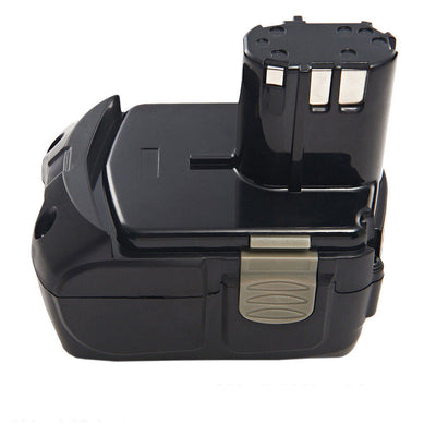 18V 4.0AH Li-ion Battery For Hitachi BCL1815 BCL1820 BCL1830 BCL1840 EBM1830