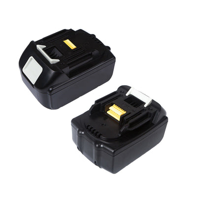 2X 18V 4.0Ah Lithium Ion Battery LXT For Makita BL1830 BL1815 Pack 18 Volt