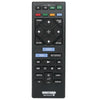 RMT-B127P Remote Replacement for Sony Blu-Ray Disc Player BDP-S5200 BDP-S1200