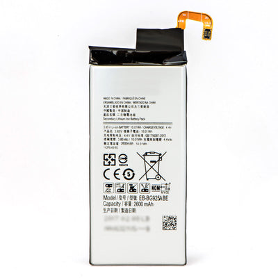 Battery Replacement for Samsung Galaxy S2 S3 S4 S5 S6 S7 Edge