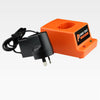 Replacement Charger Base & Power Supply to Suit Paslode Nail Gun 902661 7.4V Li-ion 240V