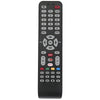 Replacement TCL 06-519W49-D001X Remote for TV L32D2740E L32D2740EISD Netflix YouTube