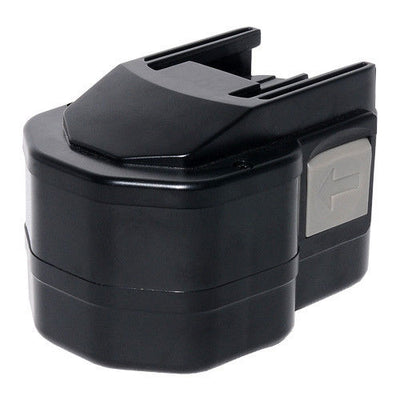 3.0AH 12V 12 VOLT NI-MH Battery Replacement for AEG Milwaukee 48-11-1967 48-11-1900