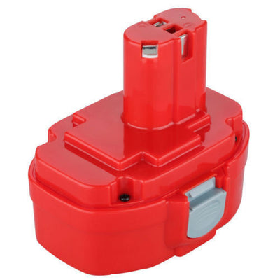 18V 3.0AH NI-MH Battery For Makita 1822,1823,1833,1834,1835,1835F,PA18,4334D