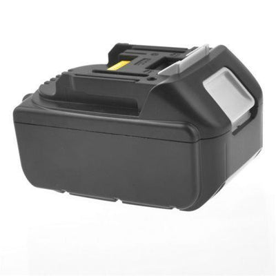 5.0AH 18V Battery Replacement For Makita BL1850 BL1840 BL1830 BL1815 Lithium Ion Cordless