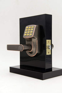 NetBolt Auto-Lock Latch Smartlock