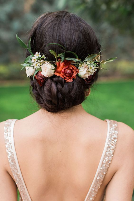 Bridal hair do's and dont's