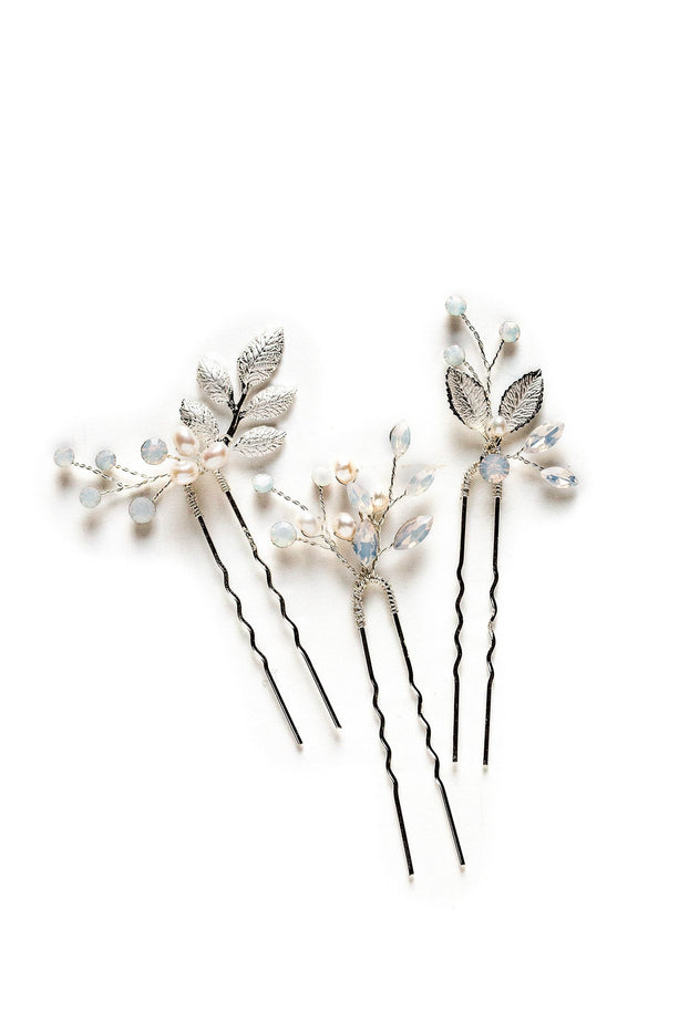 EDEN PIN SET OF 3