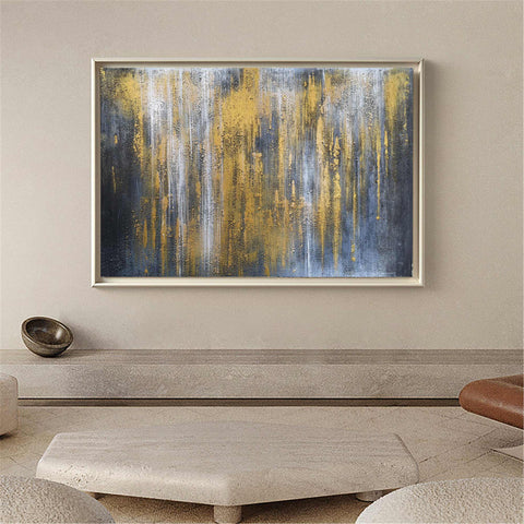 How To Choose affordable Modern Paintings For Living Room.