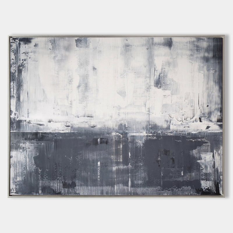 Cheap Large Canvas Wall Art Original Abstract Art Extra Large Wall Art For Living Room