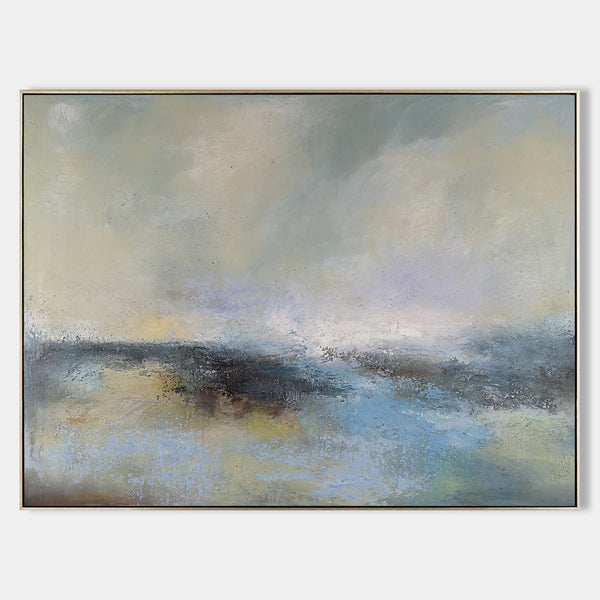 Beach Painting Seascape Wall Art Beach Wall Art For Bedroom Art Beach