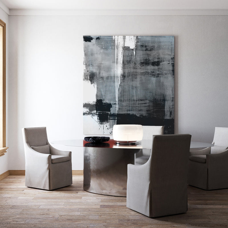 Big Canvas Painting Contemporary Abstract Modern Paintings For Living Room