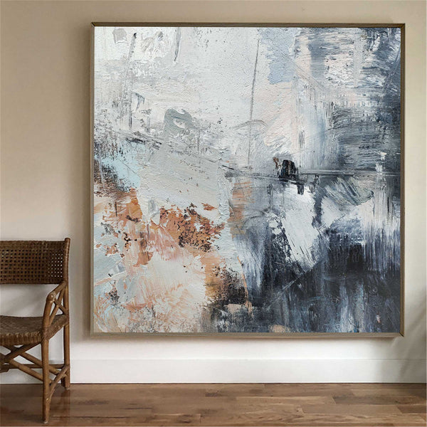 Large Modern Wall art Oversized Canvas Art Wall Decor For Large Walls
