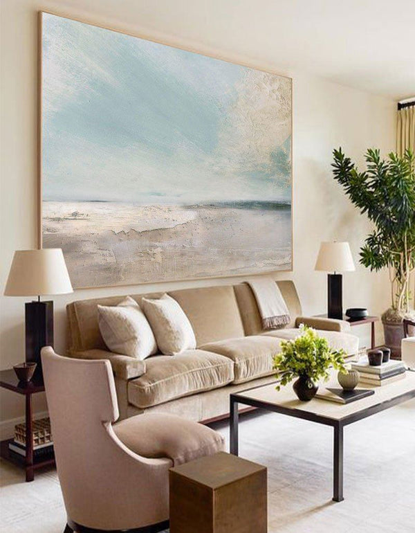 Beach Paintings For Sale Modern Coastal Canvas Art Fine Art Seascapes