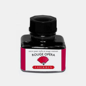 Bouteille 30 ml encre pour stylo opéra