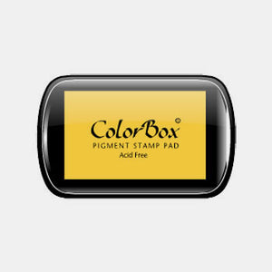 Encreur colorbox canary