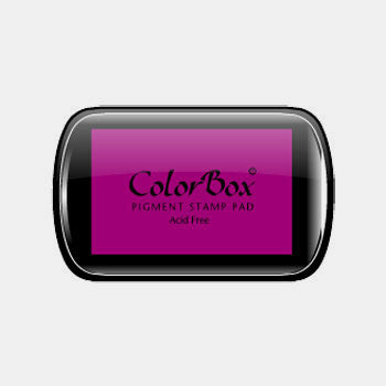 Encreur colorbox peony